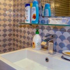 Отель Appartement Sophia ванная