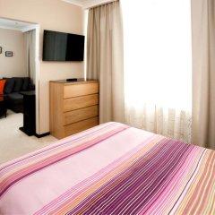 Гостиница Юность 3* Люкс с разными типами кроватей
