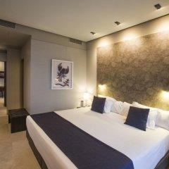 Отель Vincci Mercat 4* Стандартный номер с двуспальной кроватью фото 3