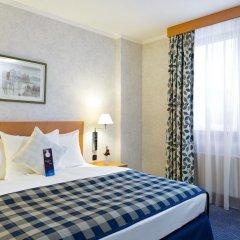 Radisson Blu Hotel 4* Стандартный номер фото 5