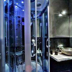 Отель Suite Paradise 3* Стандартный номер с различными типами кроватей фото 7