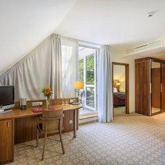 Отель Silenzio 4* Апартаменты с различными типами кроватей фото 4