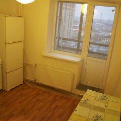 Апартаменты на Николая Рубцова 12 Апартаменты с различными типами кроватей фото 2