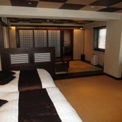 Nogi Onsen Hotel Насусиобара комната для гостей фото 3