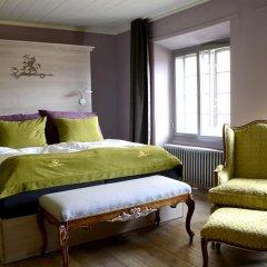 Festningen Hotel & Resort комната для гостей фото 2