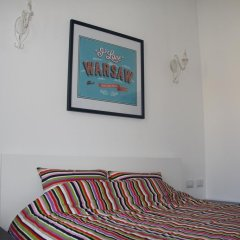 Апартаменты Koscielna Apartment Old Town комната для гостей фото 4