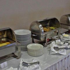 Гостиница АМАКС Россия питание фото 2