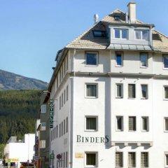 Austria Classic Hotel BinderS Innsbruck фото 4