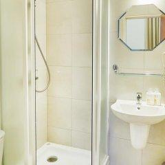 Отель Rezydencja Solei Польша, Познань - отзывы, цены и фото номеров - забронировать отель Rezydencja Solei онлайн ванная