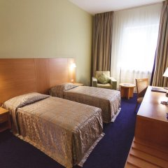 Отель Евразия 4* Стандартный номер фото 3