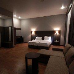 Гостиница Art Villa Krasnodar Номер категории Эконом с различными типами кроватей фото 10