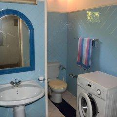 Отель Sakun Villa ванная