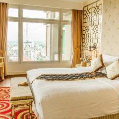 Imperial Hotel Hue 4* Номер Делюкс с различными типами кроватей фото 11