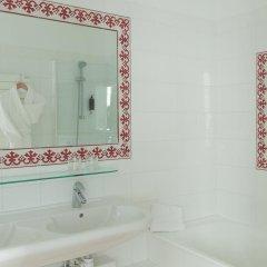 Hotel D'orsay 4* Номер Делюкс фото 2