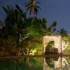 Отель Villa Mangrove Унаватуна фото 5