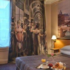 Hotel Murat комната для гостей фото 4