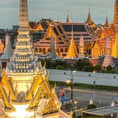 Хостел Siri Poshtel Bangkok спортивное сооружение
