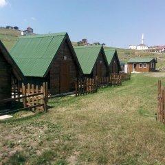 Birlik Yaylakent Бунгало с различными типами кроватей фото 22