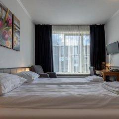 Hotel Randenbroek 2* Номер категории Эконом с различными типами кроватей фото 3