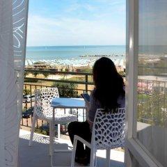 Hotel Maria Serena 3* Номер Комфорт с двуспальной кроватью фото 10