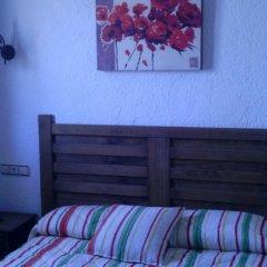 Отель Casa Rural Apartamento El Lebrillero Захара комната для гостей фото 2