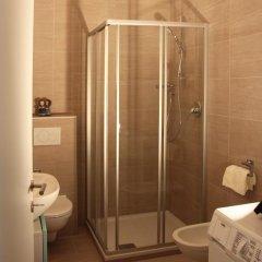 Отель Residence Hasler Кампо-ди-Тренс ванная фото 2