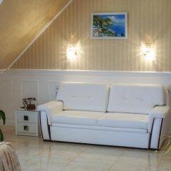 Гостиница Фелиса Улучшенный люкс разные типы кроватей фото 2