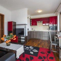 Апартаменты Mala Italia Apartments комната для гостей фото 3