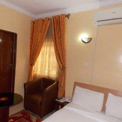 Marvel Hotel & Suites LTD 2* Стандартный номер с различными типами кроватей фото 2