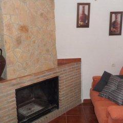 Отель Cuevas de Medinaceli интерьер отеля
