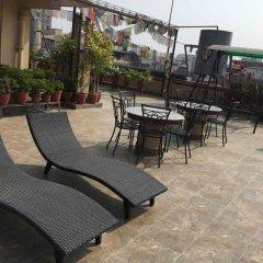 Отель Quay Apartments Thamel Непал, Катманду - отзывы, цены и фото номеров - забронировать отель Quay Apartments Thamel онлайн бассейн фото 2