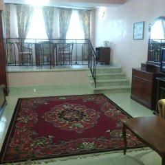 Гостиница Джузеппе 4* Студия разные типы кроватей