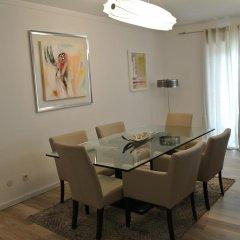 Апартаменты Mary Apartments Lisbon питание