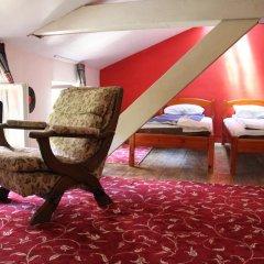 Gramophone Hostel Стандартный номер с различными типами кроватей фото 3