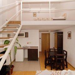 Апартаменты Дерибас Номер Комфорт с различными типами кроватей фото 31