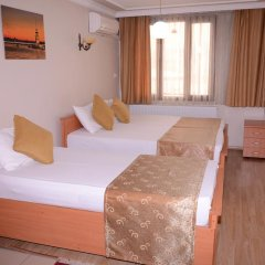 Vefa Apart 3* Стандартный номер с различными типами кроватей