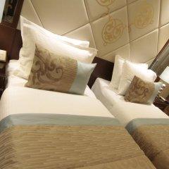 Black Bird Hotel 4* Стандартный номер с двуспальной кроватью фото 2