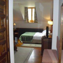 Отель Parador De Bielsa Huesca 3* Стандартный номер с различными типами кроватей фото 7