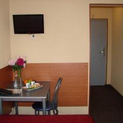 Гостиница Подмосковье- Подольск 3* Стандартный номер с разными типами кроватей фото 3