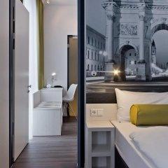 Отель Super 8 Munich City North 3* Стандартный номер фото 3