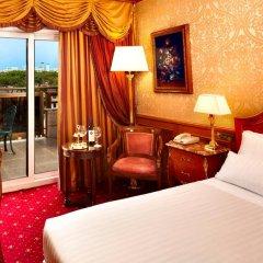 Parco Dei Principi Grand Hotel & Spa 5* Улучшенный номер фото 3