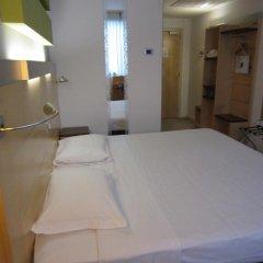Отель iH Hotels Milano Gioia 4* Стандартный номер с различными типами кроватей фото 19