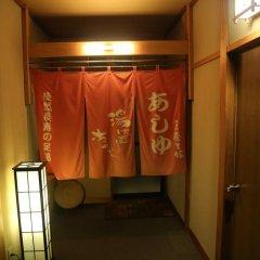 Отель Kosenkaku Yojokan Мисаса удобства в номере фото 2