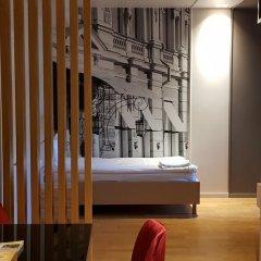 Гостиница УНО Улучшенный номер с различными типами кроватей фото 16