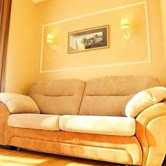 Мини-Отель У Заполярья 3* Семейный люкс с двуспальной кроватью фото 27