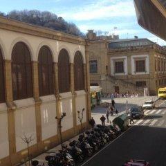 Отель Pension Aldamar Сан-Себастьян фото 3