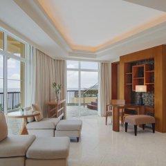 Отель Sheraton Sanya Resort комната для гостей фото 13