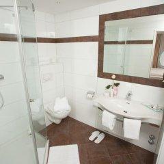 Hotel Daniel 3* Номер Комфорт с различными типами кроватей фото 7