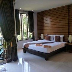 Отель Lanta Intanin Resort 3* Номер Делюкс фото 14