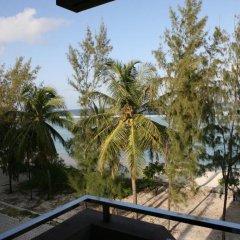 Отель Ripple Beach Inn Номер Делюкс фото 4